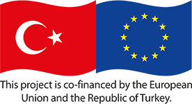 EU-Turkey Cooperation Logo
